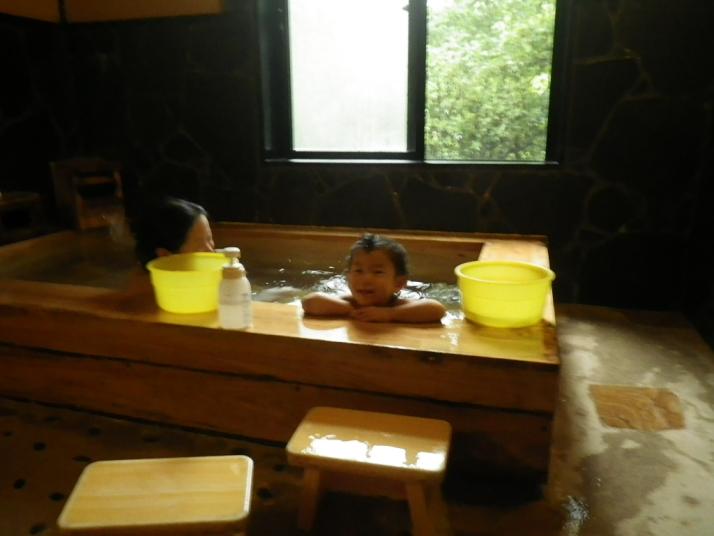 菊池家族風呂 家族風呂 湯の倉